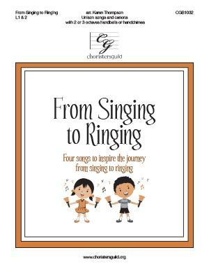 From Singing to Ringing