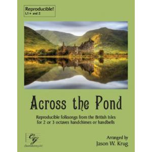 Across the Pond (2 - 3 Oct)