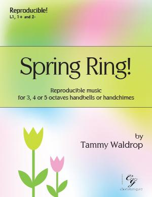 Spring Ring! (3, 4 or 5 octaves)