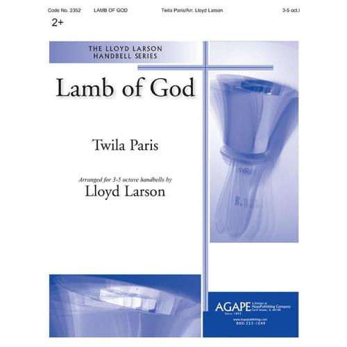LAMB OF GOD by Twila Paris
