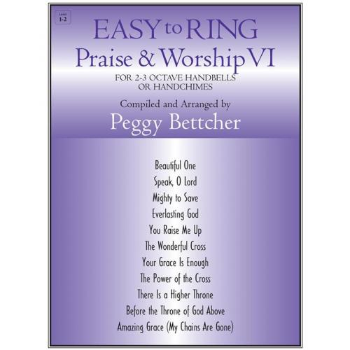 EASY TO RING PRAISE & WORSHIP VI